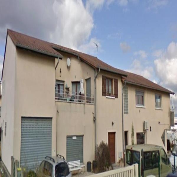 Offres de vente Appartement Tignieu-Jameyzieu 38230