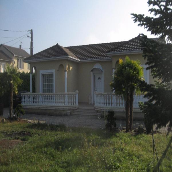Offres de vente Villa Tignieu-Jameyzieu 38230