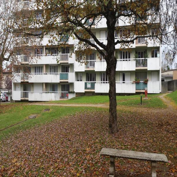 Offres de location Appartement Pont-de-Chéruy 38230