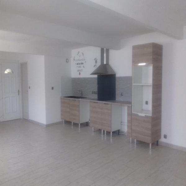 Offres de location Appartement Crémieu 38460