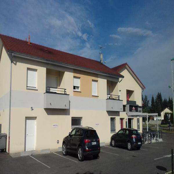 Offres de vente Appartement Chavanoz 38230