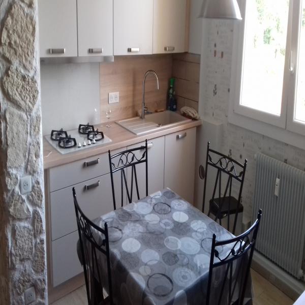Offres de vente Appartement Pont-de-Chéruy 38230